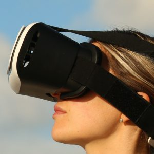 Header Virtual Reality
