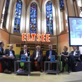 Ergebnisse: Digitalisierung für eine lebendige Innenstadt